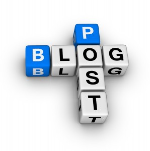 blog copywriting